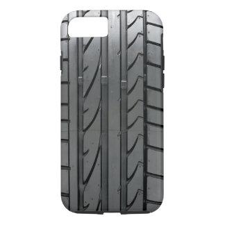 Automobil-Autoreifen-Kasten-Abdeckung iPhone 7 Hülle