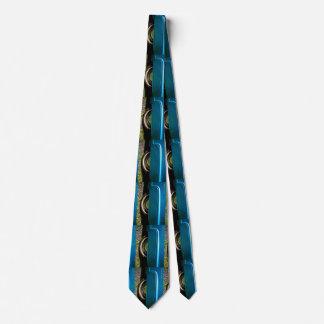 Autoreifen-Krawatte Bedruckte Krawatten