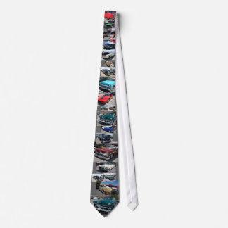 Autos der Liebe I Personalisierte Krawatte