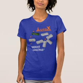 AUTOX-Grün T-Shirt