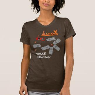 AUTOX-Rot T-Shirt