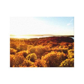 Autumn Leinwanddruck