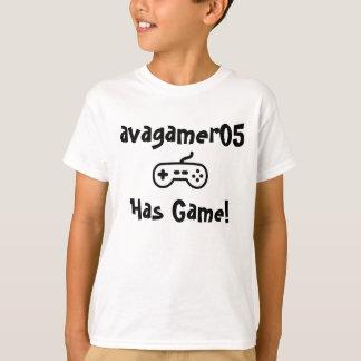 avagamer05 T-Shirt