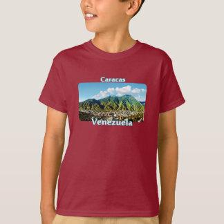Avila National Park, Caracas, Venezuela, T-Shirt