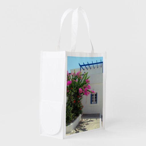 Avlemonas - Kythira Einkaufstasche