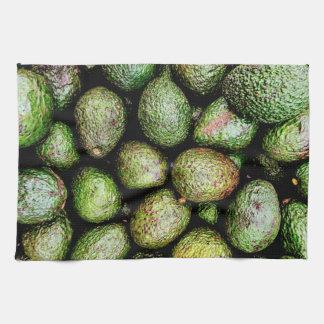 Avocado-Geschirrtuch Handtuch