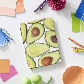 Avocado-Muster iPad Air Hülle