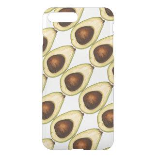 Avocado-Power iPhone 8 Plus/7 Plus Hülle