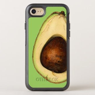 Avocado-Power OtterBox Symmetry iPhone 8/7 Hülle