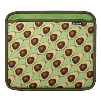Avocado-Power Sleeve Für iPads
