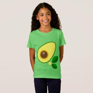 Avocado-T-Stück T-Shirt