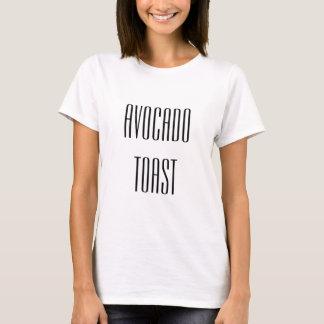 AVOCADO-TOAST-T - SHIRT