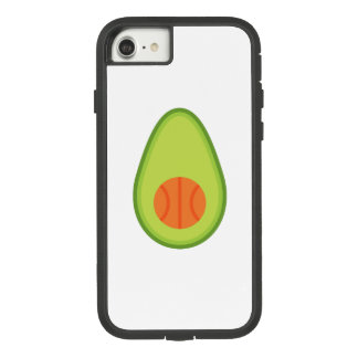 Avocadoball Case-Mate Tough Extreme iPhone 8/7 Hülle