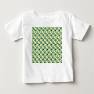 avocados baby t-shirt