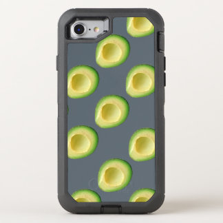 Avocados ganz um Friedas Fave OtterBox Defender iPhone 8/7 Hülle