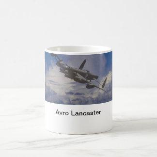 Avro Lancaster Verwandlungstasse