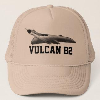 Avro Vulcan Bomber B2 Truckerkappe