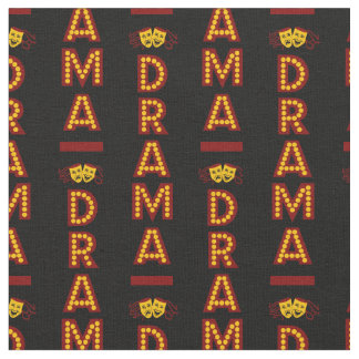 AVW-Drama-Logogewebe 2 Stoff