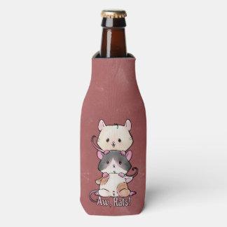 Aw, Ratten! Flaschenkühler