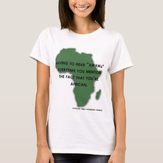"""""""Awawa"""" Shirt [Mädchen]"""