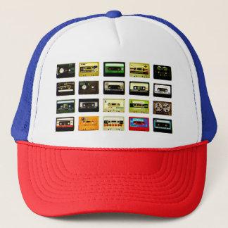 Awesome hat skater truckerkappe