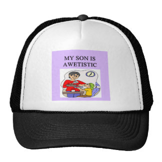 awetistic autistische kifs! drücken Sie Ihren Stol Baseball Cap