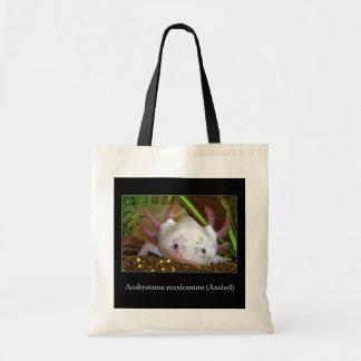 Axolotl Taschen
