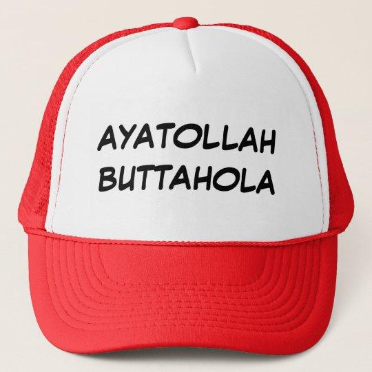 AYATOLLAH BUTTAHOLA TRUCKERKAPPE