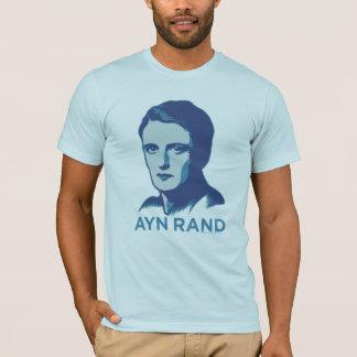 Ayn Rand-kundengerechter T - Shirt