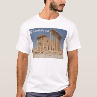 @AyudaSiria T-Shirt