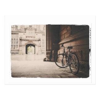 aza Farbfotografie Postkarte