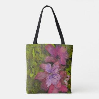 Azaleen-Frühling Tasche