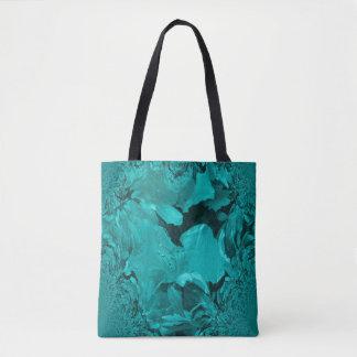 Azaleen im Meer…. Tasche