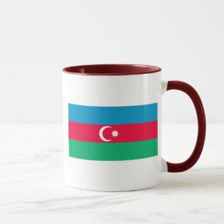 Azerbaijan Tasse