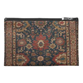 Azeri Teppich-Organisator Reisekulturtasche