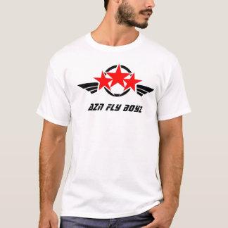 Azn Fliege BoyZ T-Shirt