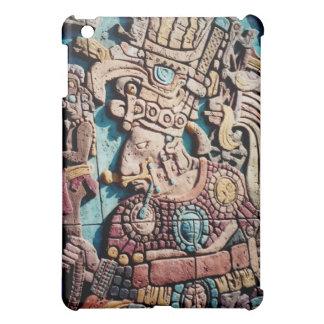Aztekische indische Mayapriester iPad iPad Mini Hülle