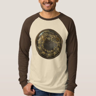 Aztekische Schlange T-Shirt