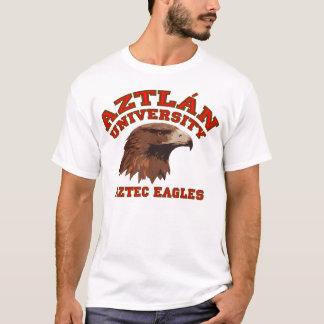 Aztlan Universität Eagles T-Shirt