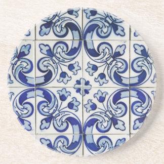 Azulejo Untersetzer