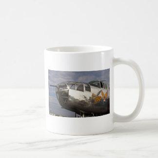 B-25 Mitchell Kaffeetasse