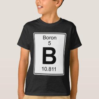 B - Bor T-Shirt