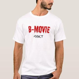 B-Film Süchtiger T-Shirt