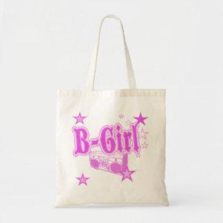 B-Mädchen Taschen