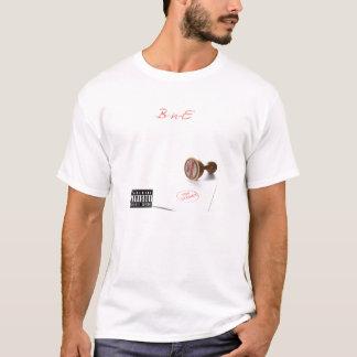 """B-N-E """"Spitze - geheimer"""" T - Shirt"""