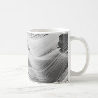 B&W Antilopen-Schlucht 5 Kaffeetasse