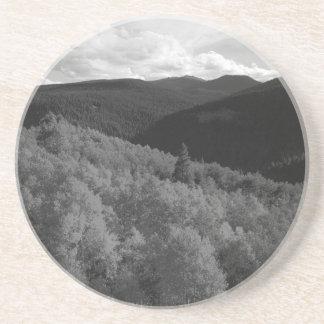 B&W Aspen 8 Sandstein Untersetzer
