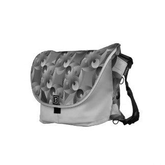 B/W Balance Kurier Tasche