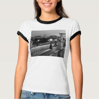B&W Budapest T-Shirt