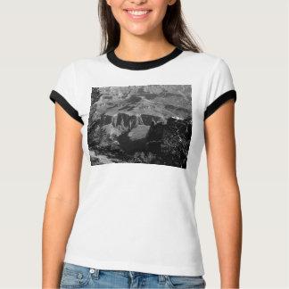 B&W Grand Canyon 4 T-Shirt